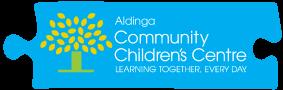 Aldinga Community Child Care Centre Logo
